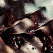 Bubbles 04 Poster by Grebo Gray