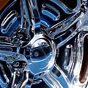 Budnik Wheel 01 Poster