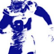 Buffalo Bills Mario Williams Poster