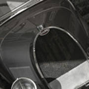 Bugatti 3 Poster