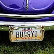 Bugsy II Poster