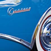 Buick Century Wheel Poster