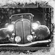 Buick Poster
