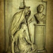 Bulkeley Memorial Poster