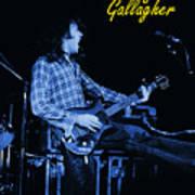 Bullfrog Blues 2 Poster