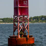 Buoy12 Poster