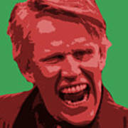 Busey Poster