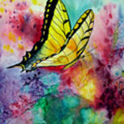 Butterfly 2 Poster
