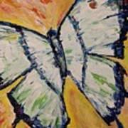 Butterfly II Poster