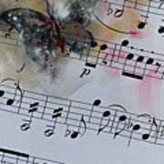 Butterfly Symphony Poster