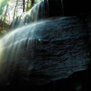 Buttermilk Falls Poster