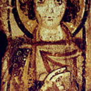 Byzantine Icon Poster
