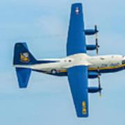 C-130 Fat Albert Poster