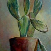 Cactus 1 Poster