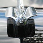 Cadillac Angel Poster