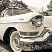 Cadillac Eldorado Biarritz 1 Poster
