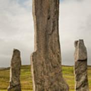 Callanish Standing Stones Poster