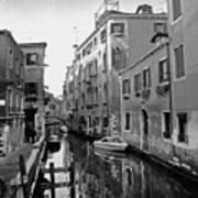 Calle A Venezia Poster
