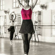 Camaguey Ballet 1 Poster