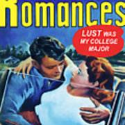 Campus Romances Poster