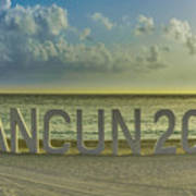 Cancun In 2015 Poster