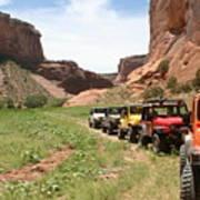 Canyon De Chelly 102 Poster