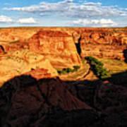Canyon De Chelly 2 Poster