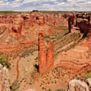 Canyon De Chelly Poster