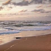 Cape Cod Sunrise 1 Poster