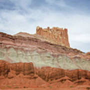Capitol Reef 2 Poster