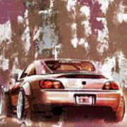 Car 001 Poster