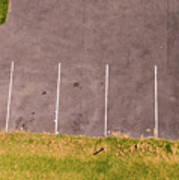 Car Parking Bays Poster