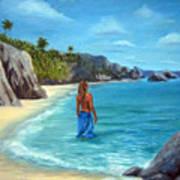 Caribean Dreaming Poster