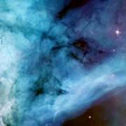 Carina Nebula #5 Poster