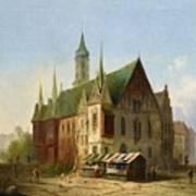 Carl Josef Poster