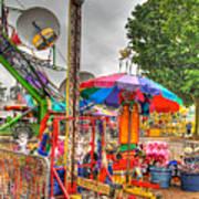 Carnival Life 2 Poster