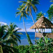 Caroline Islands, Pohnpei Poster
