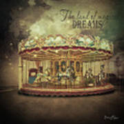 Carousel Dreams Poster