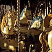 Carousel I  Poster