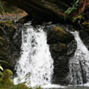 Cascade Waterfalls Wf1003 Poster