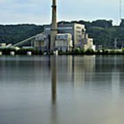 Cassville Power Poster