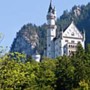 Castle 2 Poster