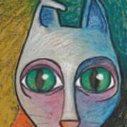 Cat  2000 Poster