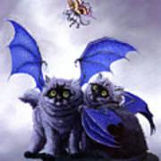Catabat Snack Poster
