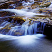 Cataract Falls Poster
