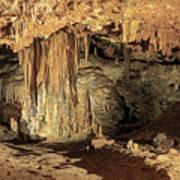 Caverns Poster