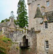 Cawdor Castle Poster