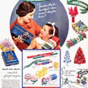 Cellophane, 1937 Poster