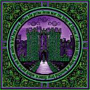 Celtic Sleeping Beauty Part IIi The Journey Poster