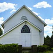 Center Ridge Presbyterian Church Poster